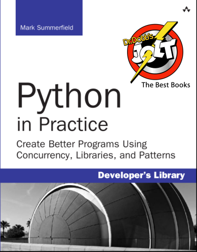 Python in Practice — book